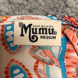 Show Me Your MuMu Shorts - Show me your mumu shorts!